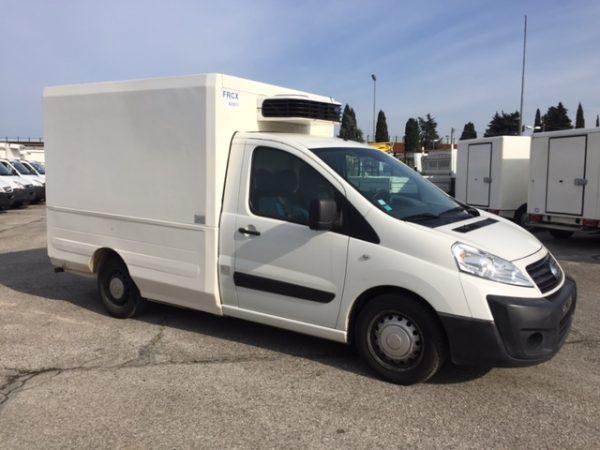FIAT SCUDO 120CV