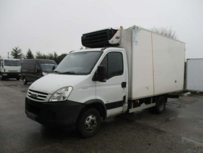 IVECO DAILY 35C15 EURO4