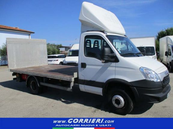 IVECO DAILY 70C17 EEV