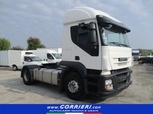 IVECO AT440S42TP EURO5