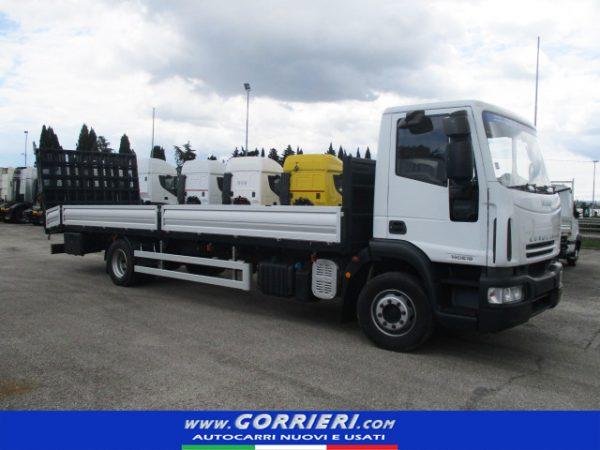 Iveco Eurocargo 140E18