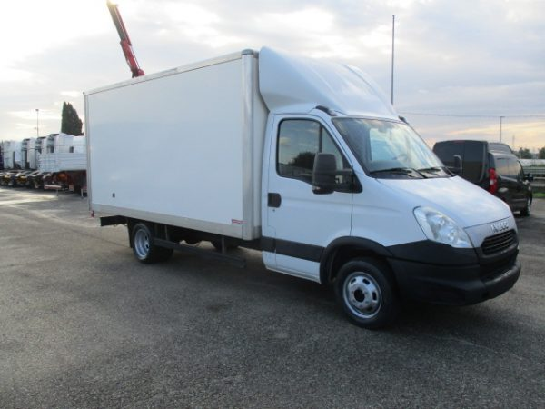 Iveco Daily 3C13