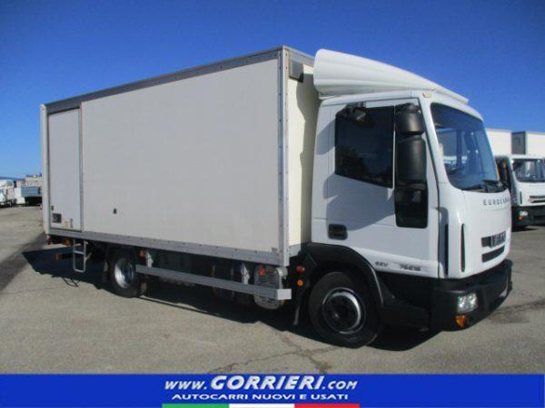 Iveco 75E16 E5
