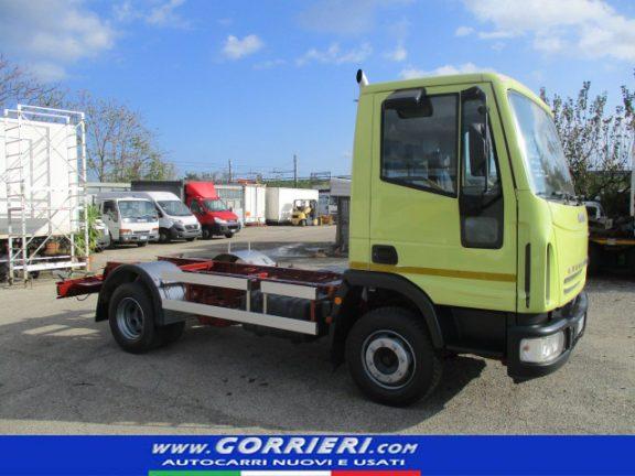 Iveco Eurocargo 100E21