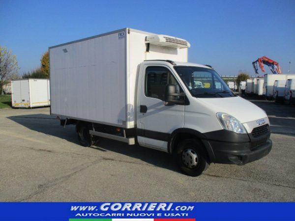 Iveco Daily 35C11 Euro5