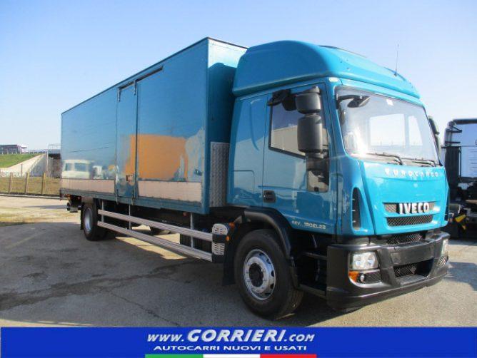 Iveco Eurocargo 190EL28P Euro5