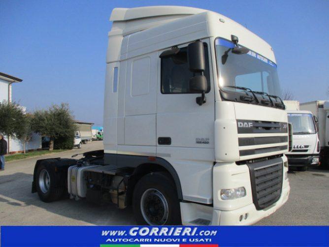 DAF FT105 460