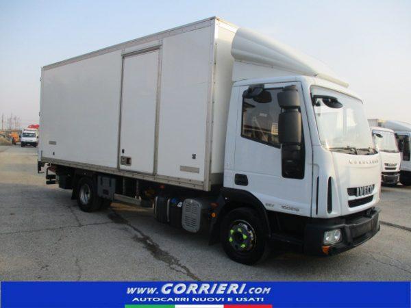 Iveco Eurocargo 100e18 eev