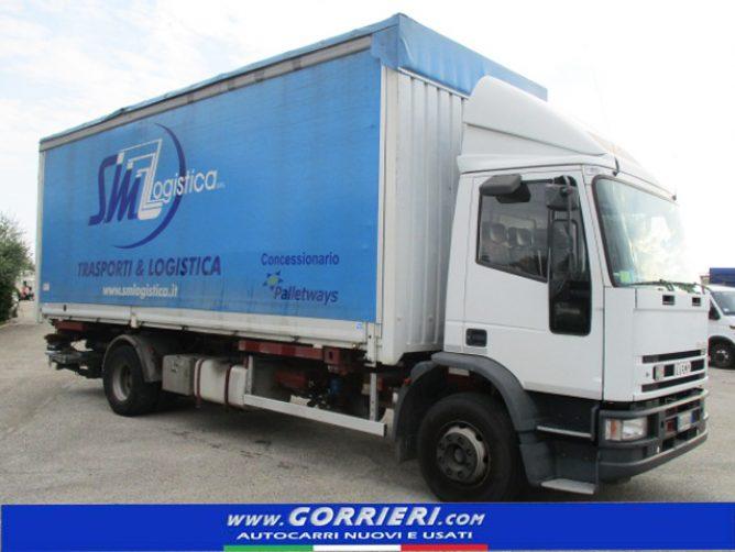 Iveco Eurocargo 150E24 Tector