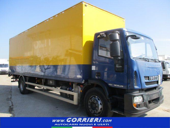 Iveco Eurocargo 190EL28