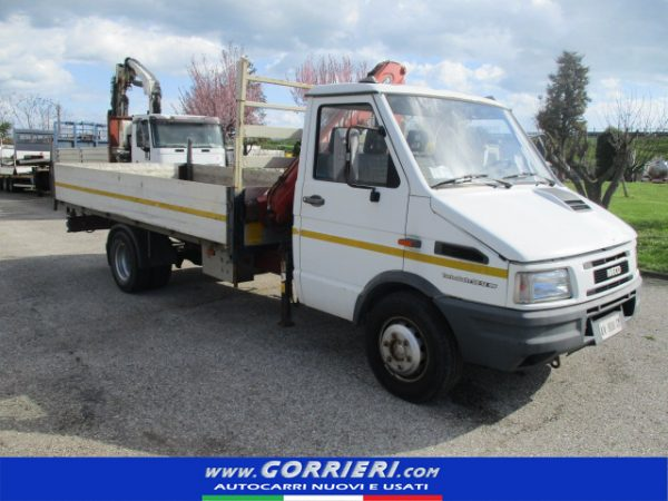 iveco Daily 59.12