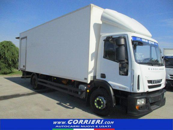 Iveco Eurocargo 120E22P
