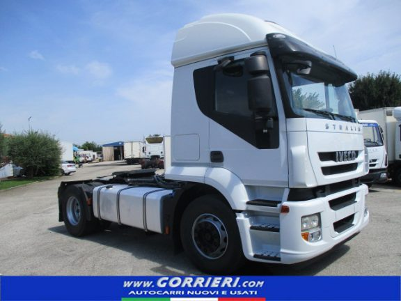 Iveco Stralis AT440S42TP