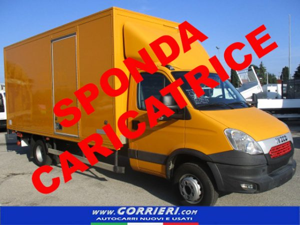 Iveco Daily 70C17 Euro5