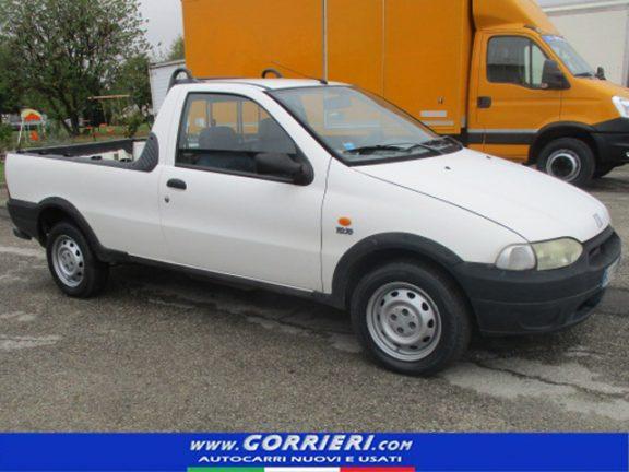 Fiat Srada 1.7td