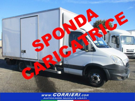 Iveco Daily 35C15 euro5
