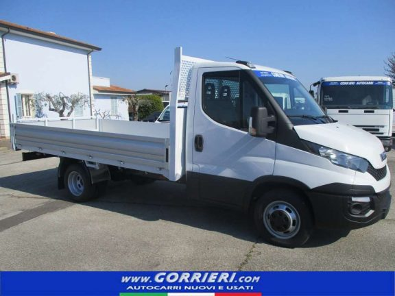 Iveco Daily 35C15K