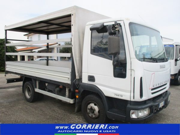 Iveco Eurocargo 75E13