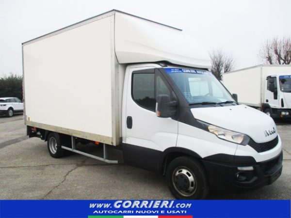Iveco Daily 35-130
