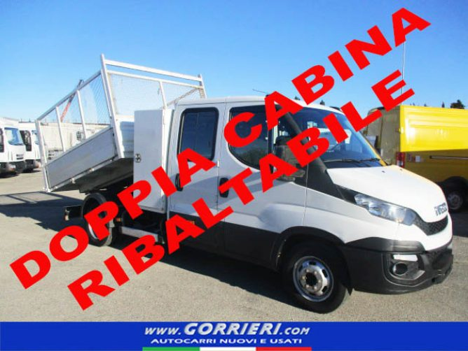 Iveco Daily 35-130D
