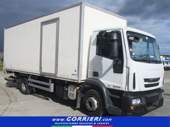 Iveco Eurocargo 120E18 E5