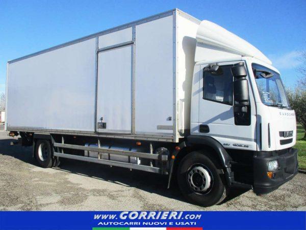 Iveco Eurocargo 190EL28P