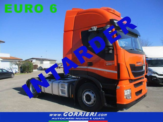 STRALIS AS440S42 HI-WAY