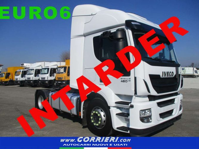 Iveco AT440S46 Hi-Road