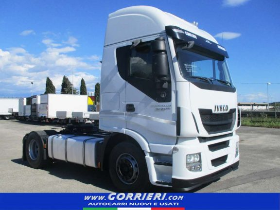Iveco Stralis AS440S50TP Hi-Way