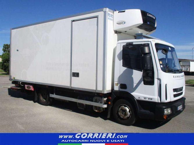 Iveco Eurocargo 100E18