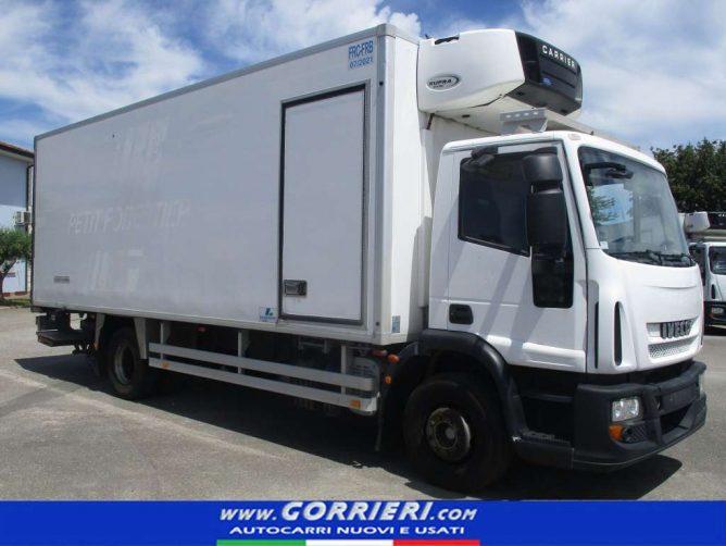 Iveco Eurocargo 160E22P