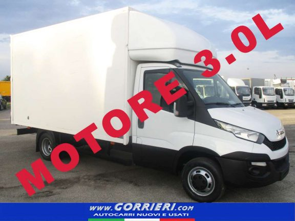Iveco Daily 35-150 3.0L